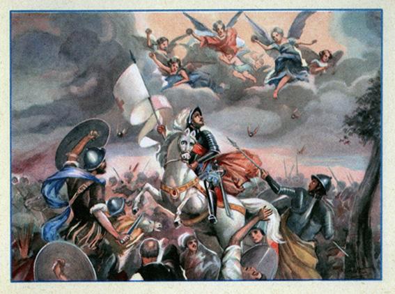 I naufraghi salvati (Tolosa 1211)